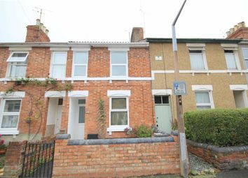 Thumbnail 2 bed terraced house to rent in Stafford Street, Swindon, Wiltshire
