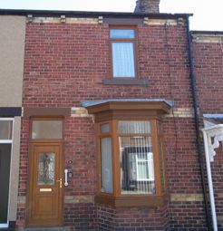 2 bed terraced house for sale in Princes Street, Shildon DL4