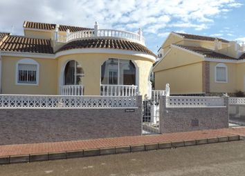 Thumbnail 3 bed villa for sale in Cps2795 Camposol, Murcia, Spain