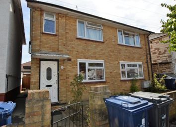 2 bed maisonette for sale in Mount Avenue, Southall UB1