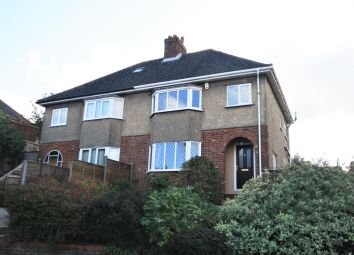 Thumbnail Property to rent in Hill House Road, Thorpe Hamlet, Norwich