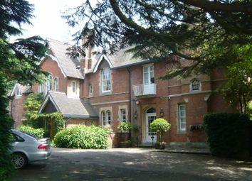 Thumbnail 2 bed flat to rent in Warwick Road, Stratford-Upon-Avon