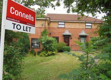 Thumbnail 1 bedroom property to rent in Newbridge Oval, Emerson Valley, Milton Keynes
