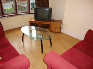 Thumbnail 4 bed semi-detached house to rent in Alan Road, Withington, Manchester