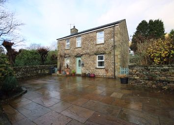 Thumbnail 3 bed detached house for sale in Palmer Cottage, Palmers Hill, Sedbergh. Cumbria