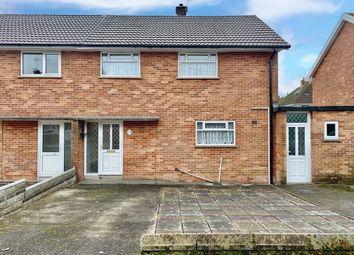 Thumbnail 3 bed semi-detached house for sale in Coed Cochwyn Avenue, Llanishen, Cardiff