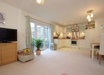 Thumbnail 2 bed flat to rent in William Lucy Way, Oxford