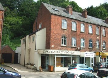 Thumbnail Retail premises for sale in Gordon Terrace, Brimscombe, Stroud, Glos