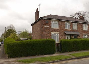 Thumbnail 3 bed property for sale in Nicholson Avenue, Macclesfield, Cheshire