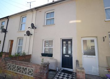 2 bed terraced house to rent in Albert Street, Colchester CO1