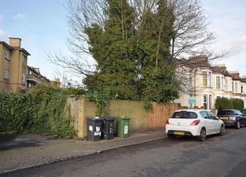 Thumbnail Land for sale in Dundalk Road, London