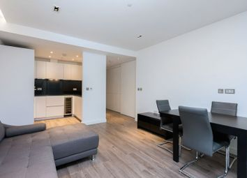 Thumbnail 1 bed flat for sale in Cashear House, Leman Street, London