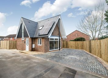 Thumbnail 3 bed bungalow for sale in Pitts Lane, Andover
