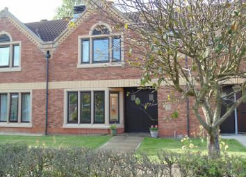 Thumbnail 2 bed terraced house for sale in Taylors Field, Driffield