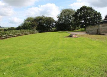 Thumbnail Land for sale in Northgate, Landkey Road, Barnstaple