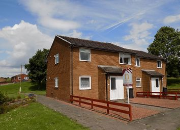Thumbnail 2 bed flat for sale in 143 Lansdowne Crescent, Stanwix, Carlisle
