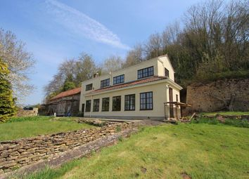 3 bed detached house to rent in Warren Cottage, The Warren, Wotton-Under-Edge, Gloucestershire GL12