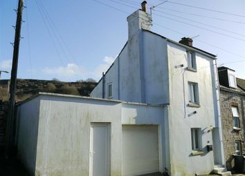 Thumbnail 2 bed end terrace house for sale in East Street, Portland, Dorset