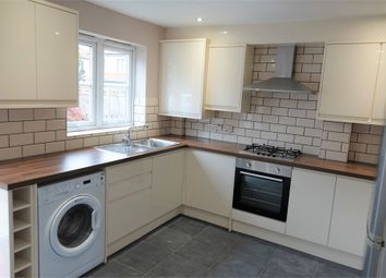 Thumbnail 2 bed terraced house to rent in Levington Court, Thirsk Road, Kirklevington, Yarm
