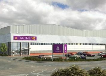 Thumbnail Light industrial to let in Tri-Link 140, Wakefield Europort, Normanton, Wakefield