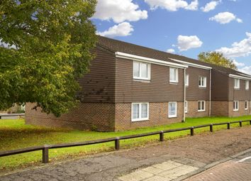 Thumbnail 2 bed flat for sale in Langley Meadow, Loughton