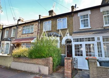 Thumbnail 3 bedroom terraced house for sale in Compton Avenue, London