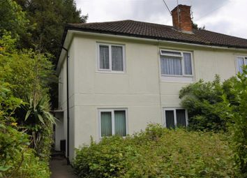 Thumbnail 1 bed maisonette for sale in Cross Farm Road, Harborne, Birmingham