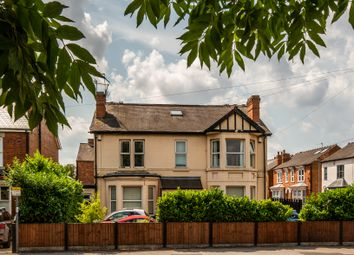 Thumbnail 10 bed detached house for sale in Radcliffe Road, West Bridgford, Nottingham