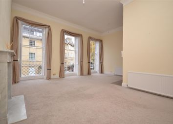Thumbnail 1 bed flat to rent in Burlington Street, Bath