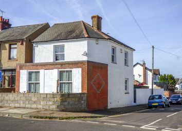 Thumbnail 3 bed detached house for sale in Kitchener Avenue, Gravesend