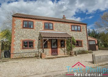 5 bed property for sale in Chequers Street, East Ruston, Norwich NR12