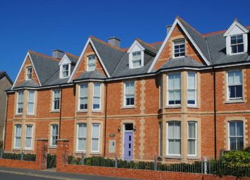 Thumbnail 2 bed flat to rent in Morwenna House, Summerleaze Crescent, Bude