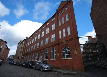 Thumbnail 3 bed flat to rent in Tower Street, Newcastle Upon Tyne