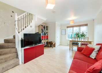 Thumbnail 3 bed terraced house for sale in Compton Close, London
