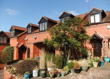 Thumbnail 1 bed flat to rent in Rugeley Road, Hazel Slade, Cannock
