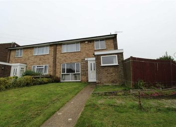 Thumbnail 3 bed semi-detached house for sale in Wilmington Road, Hastings, East Sussex