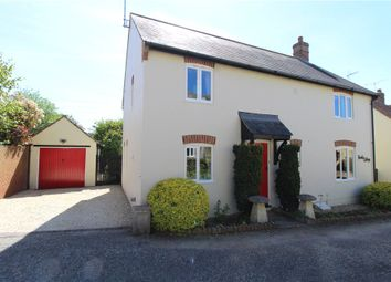 Thumbnail 4 bed detached house for sale in Howarth Close, Burton Bradstock, Bridport, Dorset