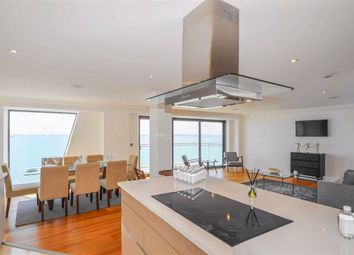 Thumbnail Studio for sale in The Shore, Westcliff-On-Sea, Essex