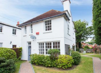 2 bed detached house for sale in St. Peters Road, Broadstairs CT10