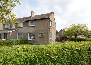 Thumbnail 3 bed semi-detached house for sale in 28 Gannochy Drive, Bishopriggs, Glasgow