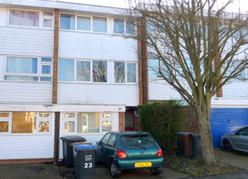 Thumbnail 6 bed terraced house to rent in Wood Vale, Hatfield