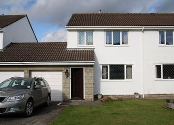 Thumbnail 3 bed semi-detached house to rent in Highfield Gardens, Bitton, Bristol