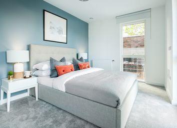 Thumbnail 1 bedroom flat for sale in Broadway, Bexleyheath