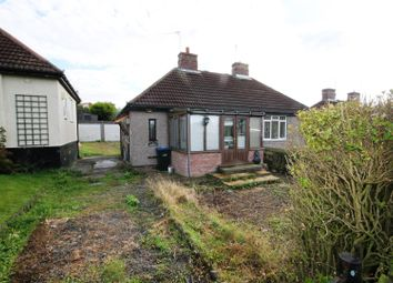 Thumbnail 1 bed semi-detached bungalow for sale in Naismith Grove, Tow Law, Bishop Auckland