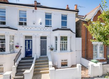 4 bed property for sale in Crebor Street, London SE22
