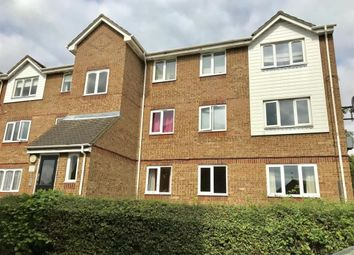 Thumbnail 2 bed flat for sale in Waterville Drive, Vange, Basildon