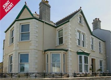 Thumbnail 4 bedroom terraced house for sale in St. Johns Road, St. Peter Port, Guernsey