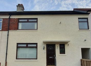 Thumbnail 3 bed property to rent in 19 Cheviot Place, Kilmarnock