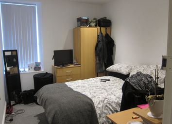 Thumbnail 2 bed flat to rent in Wood Road - Middle Flat, Treforest, Pontypridd