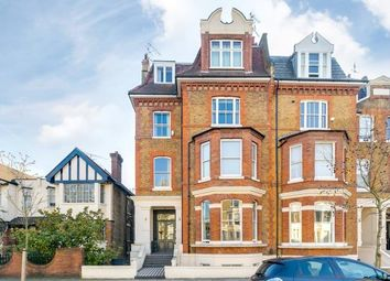 Thumbnail 3 bed flat for sale in Warrington Crescent, Little Venice, London